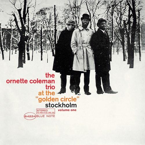 ORNETTE COLEMAN / オーネット・コールマン / At the Golden Circle Vol.1 / ゴールデン・サークルのオーネット・コールマン Vol.1+3