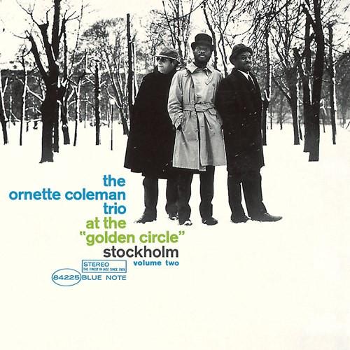 ORNETTE COLEMAN / オーネット・コールマン / At the Golden Circle,Volume.2(RVG)