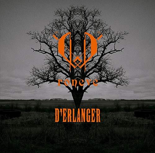 D'ERLANGER / デランジェ / roneve
