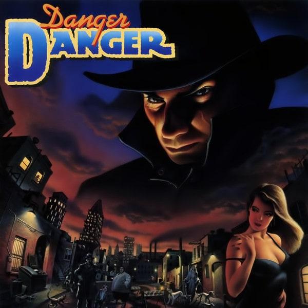 DANGER DANGER / デンジャー・デンジャー / DANGER DANGER / デンジャー・デンジャー