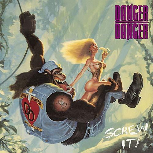 DANGER DANGER / デンジャー・デンジャー / SCREW IT! / スクリュー・イット!