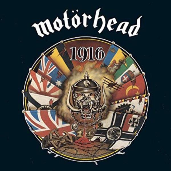 MOTORHEAD / モーターヘッド / 1916