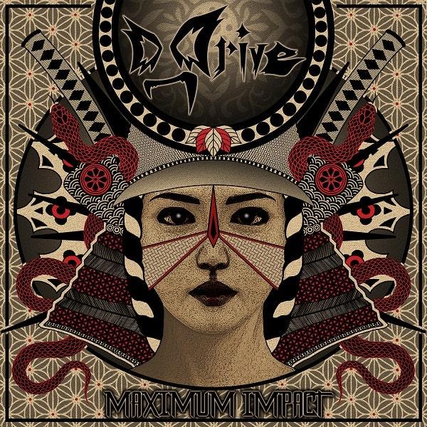 D_Drive / ディー・ドライブ / MAXIMUM IMPACT<DIGI>