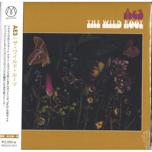 AE3 / Ae3 / Wild Roots / ザ・ワイルド・ルーツ