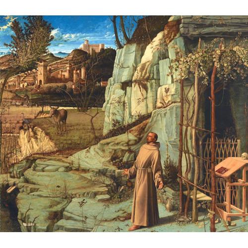 JOHN ZORN / ジョン・ゾーン / Nove Cantici Per Francesco D'Assisi