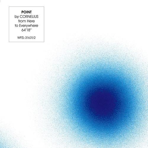 CORNELIUS / コーネリアス / Point