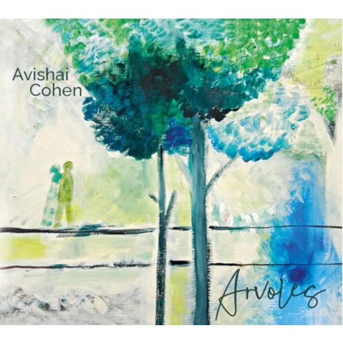 AVISHAI COHEN / アヴィシャイ・コーエン / Arvoles