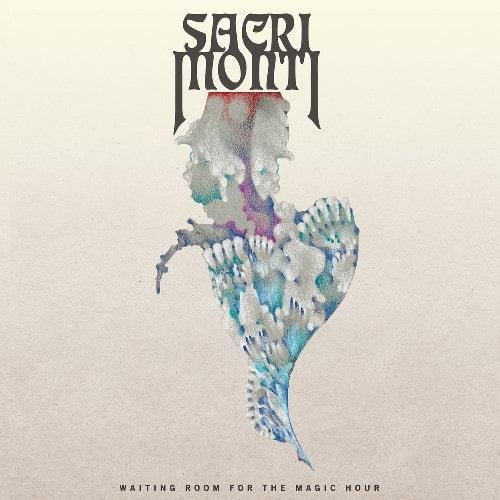 SACRI MONTI / WAITING ROOM FOR THE MAGIC HOUR<DIGI>