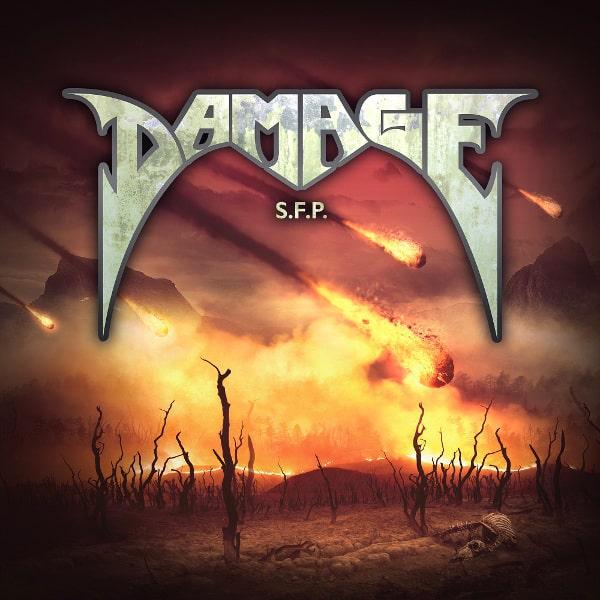 DAMAGE S.F.P. / DAMAGE S.F.P.