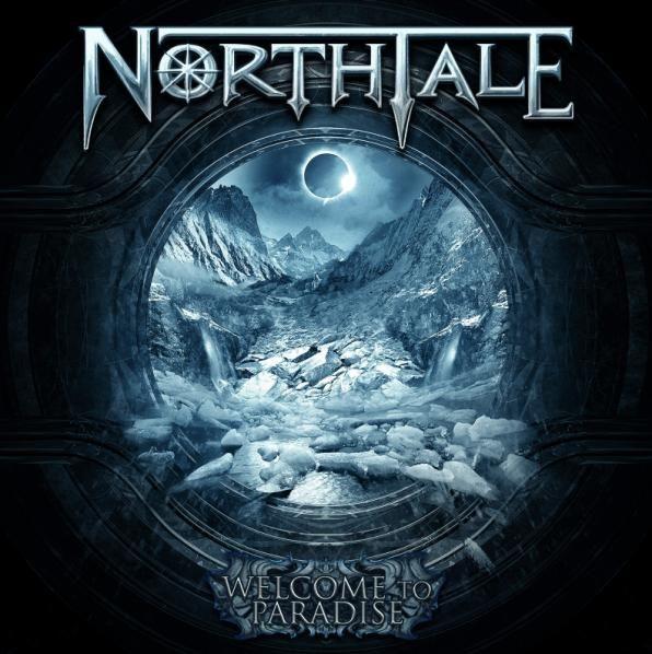 NORTHTALE / ノーステイル / WELCOME TO PARADISE / ウェルカム・トゥ・パラダイス
