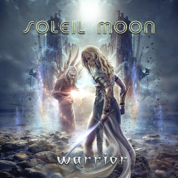 SOLEIL MOON / ソレイユ・ムーン / WARRIOR / 照律の勇者