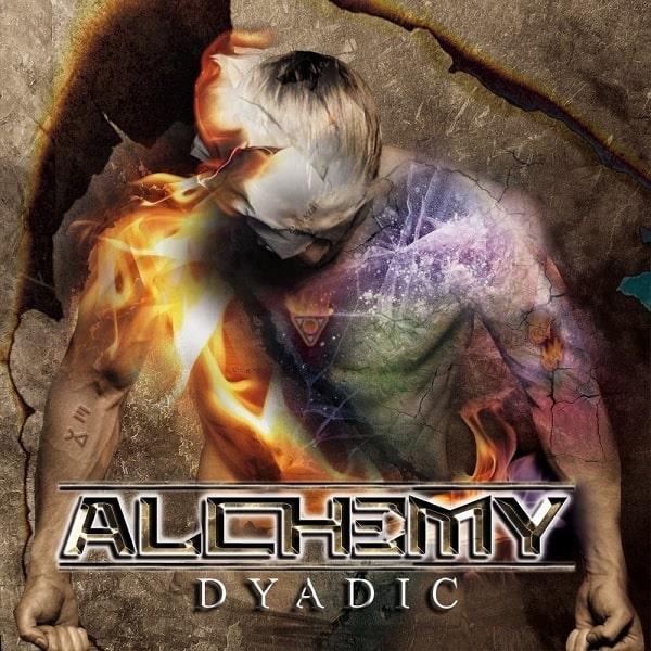 ALCHEMY (from ITALY) / アルケミー (from ITALY) / DYADIC / ダイアディック<直輸入盤国内仕様 >