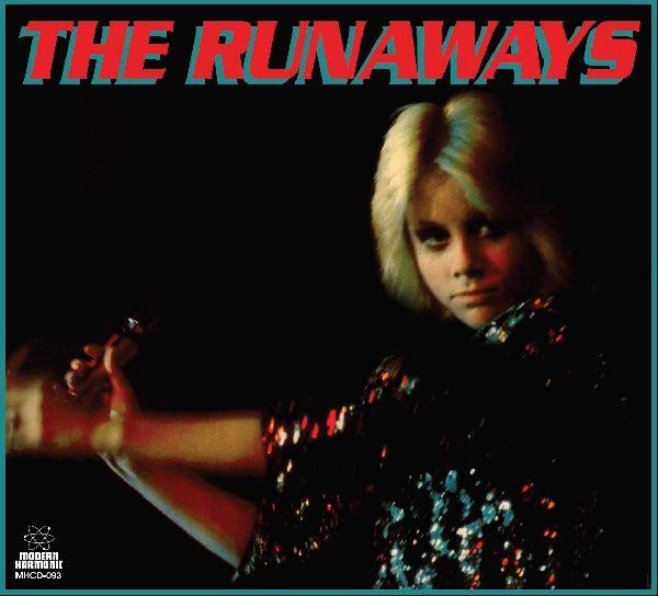 RUNAWAYS / ランナウェイズ / THE RUNAWAYS / ザ・ランナウェイズ