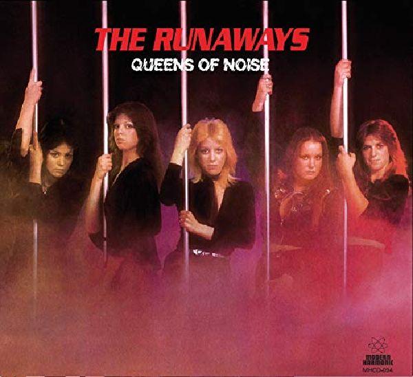 RUNAWAYS / ランナウェイズ / QUEENS OF NOISE / クイーンズ・オブ・ノイズ