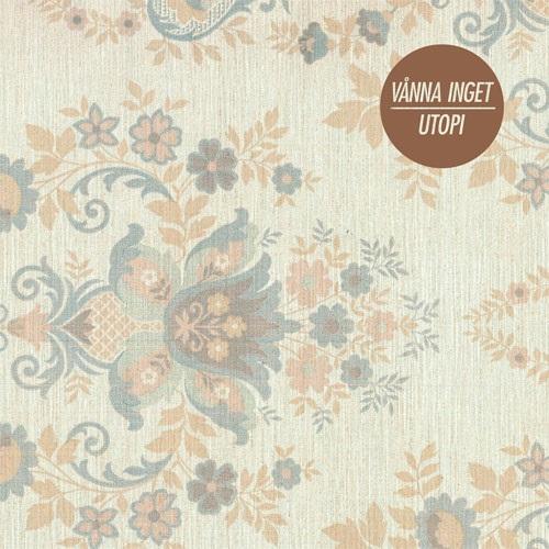 VANNA INGET / UTOPI (LP)