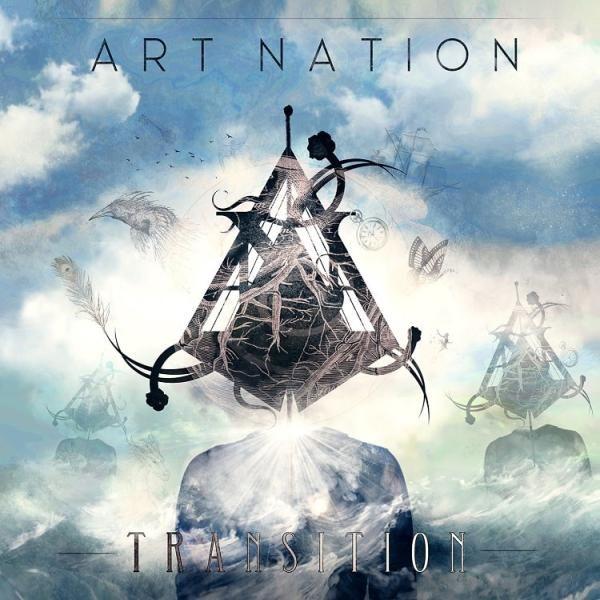 ART NATION / アート・ネイション / TRANSITION / トランジション