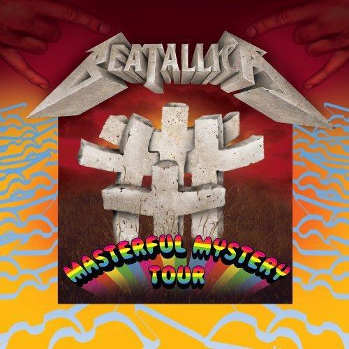 BEATALLICA / ビータリカ / MASTERFUL MYSTERY TOUR / マスターフル・ミステリー・ツアー