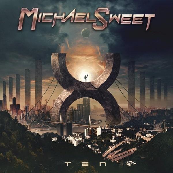 MICHAEL SWEET / マイケル・スウィート / TEN / テン