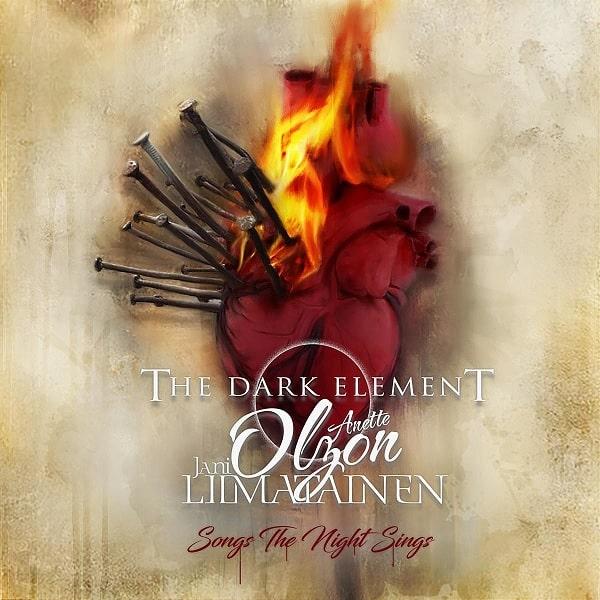 DARK ELEMENT / ダーク・エレメント / SONGS THE NIGHT SINGS / ソングス・ザ・ナイト・シングス