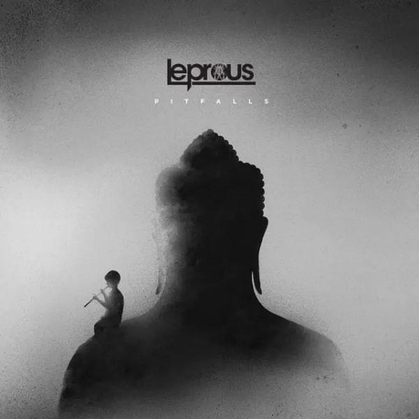 LEPROUS / レプラス / PITFALLS / ピットフォールズ