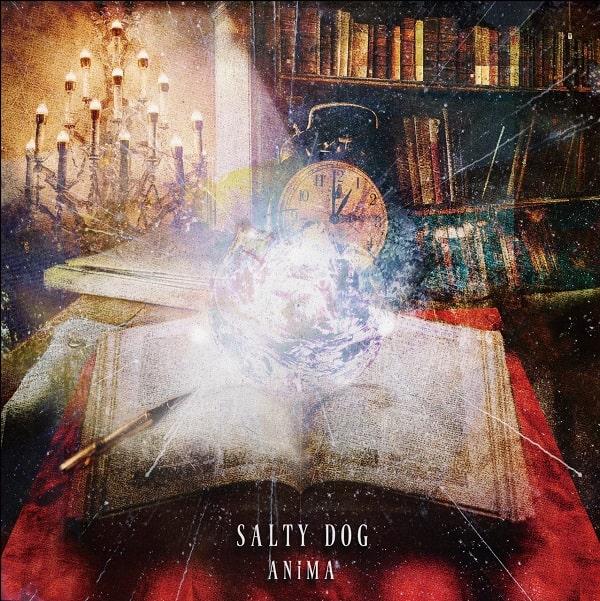 SALTY DOG (JPN) / ソルティ・ドッグ / ANiMA / アニマ
