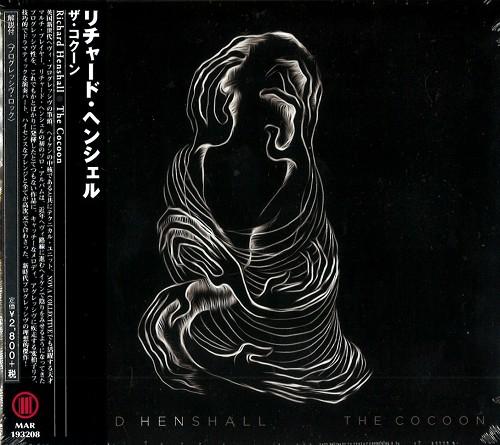 RICHARD HENSHALL / リチャード・ヘンシェル / THE COCOON / ザ・コクーン