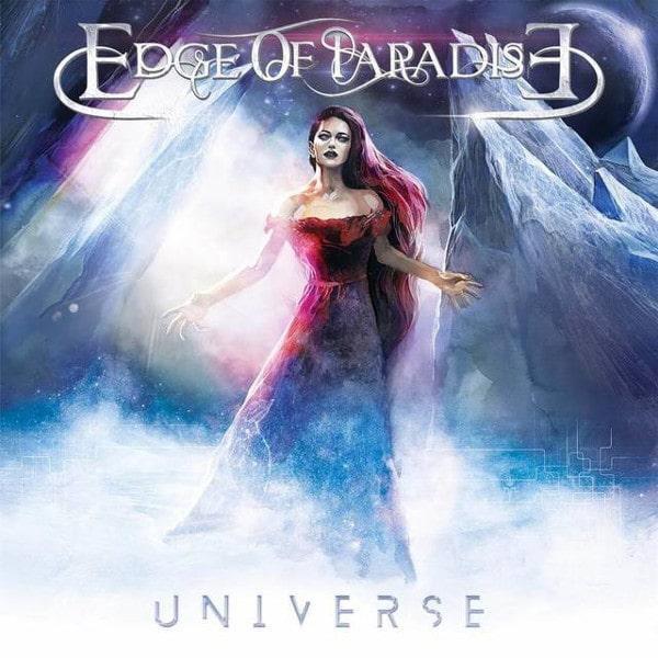 EDGE OF PARADISE / エッジ・オヴ・パラダイス / UNIVERSE