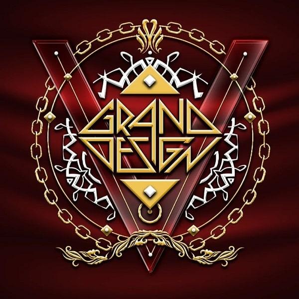 GRAND DESIGN / グランド・デザイン / V<DIGI>