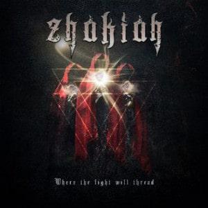 ZHAKIAH / WHERE THE LIGHT WILL THREAD