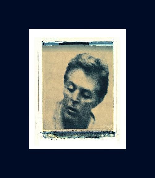 PAUL McCARTNEY / ポール・マッカートニー / FLAMING PIE / フレイミング・パイ デラックス・エディション