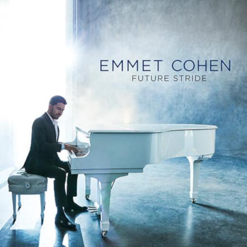 EMMET COHEN  / エメット・コーエン / Future Stride
