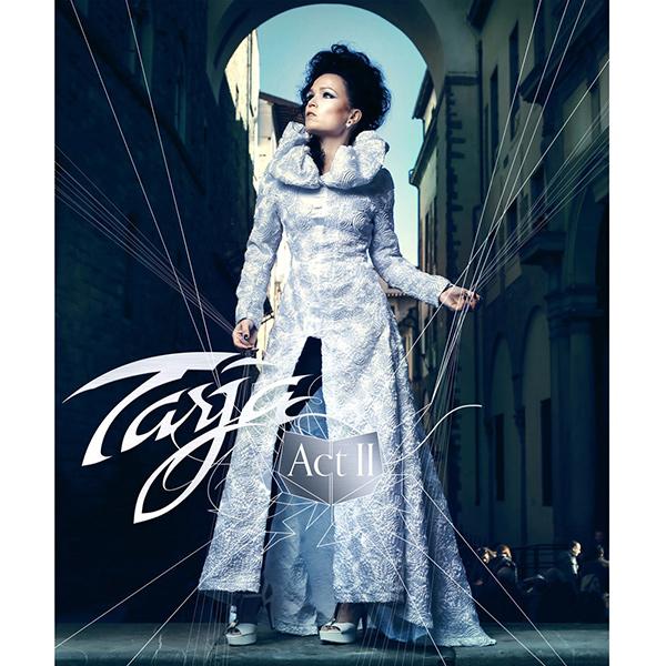 TARJA / ターヤ / ACT II / アクト II<初回限定盤 / 2DVD+2CD>