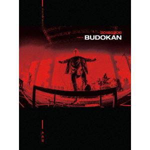 coldrain / コールドレイン / 20180206 LIVE AT BUDOKAN<初回限定盤 / ブルーレイ+2CD+フォトブック>