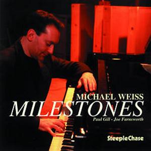 MICHAEL WEISS / マイケル・ワイス商品一覧 JAZZ ディスクユニオン ...