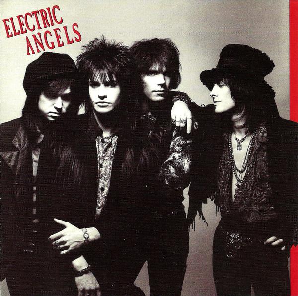 ELECTRIC ANGELS / エレクトリック・エンジェルズ / ELECTRIC ANGELS