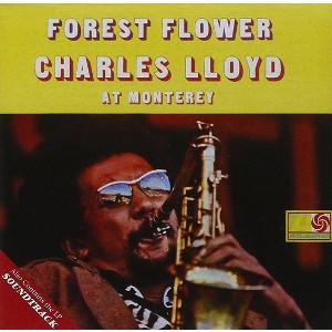 CHARLES LLOYD / チャールス・ロイド / Forest Flower(LP/180g)