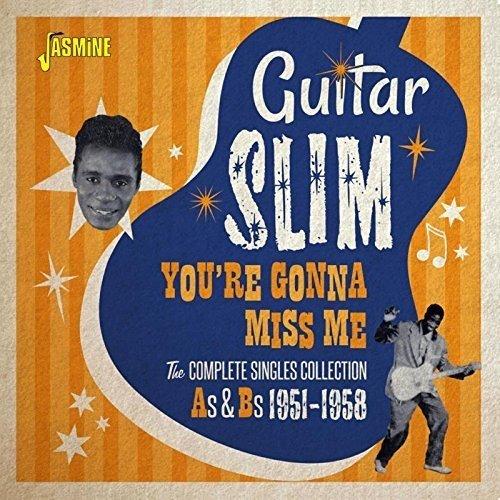 ギター・スリム