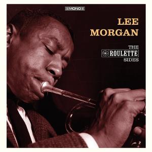 "LEE MORGAN / リー・モーガン / Roulette Sides (10""/ MONO)"