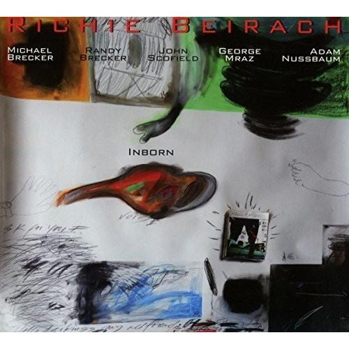 RICHIE BEIRACH / リッチー・バイラーク / Inborn(2CD)