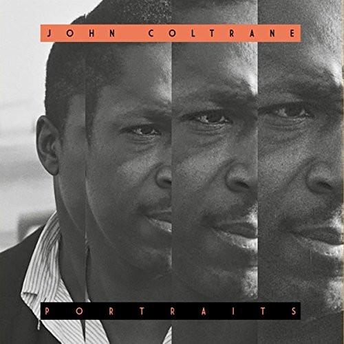 JOHN COLTRANE / ジョン・コルトレーン / Portraits