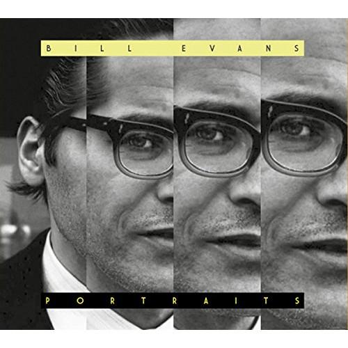 BILL EVANS / ビル・エヴァンス / Portraits
