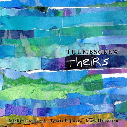 THUMBSCREW / サムスクリュー / Theirs