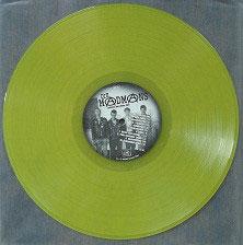 DIE MADMANS / ZWISCHEN DEN JAHREN 1981 (LP)