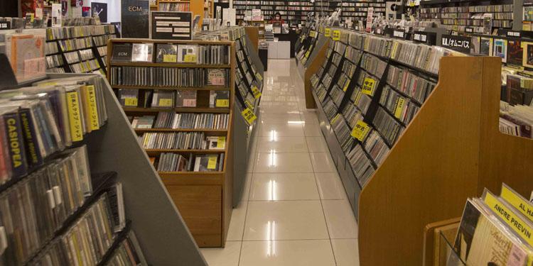 JazzTOKYO店舗写真2