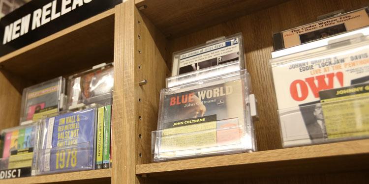 新宿ジャズ館店舗写真5