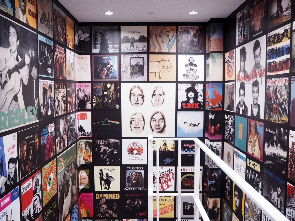 中古レコードは入門に最適なお手頃価格の商品から海外より直接仕入れたヴィンテージのオリジナル盤まで LP15,000点、シングル盤5,000点の充実の品揃え。 | ディスクユニオン ROCK in TOKYO