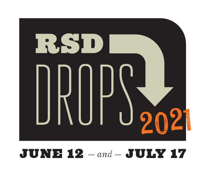 RSD DROPS 2021 開催のご案内